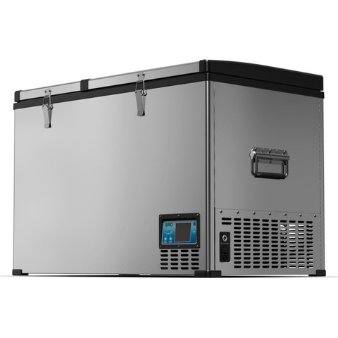 Компрессорный автохолодильник ALPICOOL BCD125 (125 л.) 12-24-220В