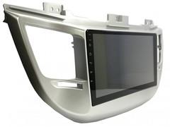 Магнитола для Hyundai Tucson (16-18) Android 10 6/128GB IPS DSP 4G модель CB-3030TS10