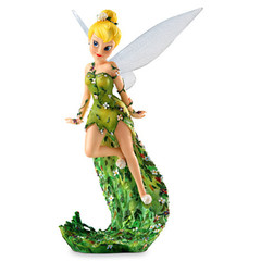 Disney Showcase Couture De Force Figure - Tinker Bell