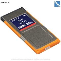 Карта памяти Sony 128GB SxS-1 G1C серия. XDCAM