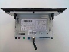 Магнитола SKODA RAPID 2013+ MQB Android 8.1 4/64GB DSP 4G модель ASR T30-9074