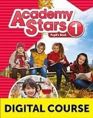 Mac Academy Stars Level 1 DSB with Pupil's Practice Kit Online Code