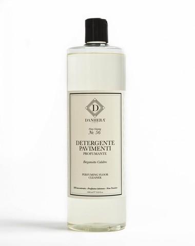 Danhera № 56 Парфюмированное средство для мытья полов (Бергамот)