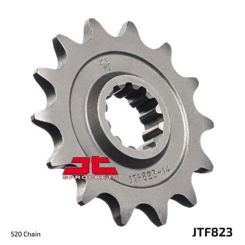 Звезда JTF823.12