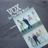 VOX, Karel Vagner Group / In The New Mood (LP)