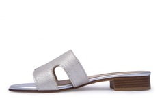 Сабо Nila&Nila 3099 на устойчивом каблуке