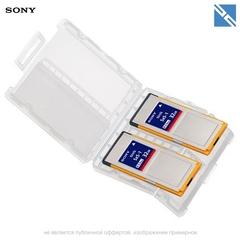 Карта памяти Sony 32GB SxS-1 G1C серия (упак. 2 шт) XDCAM
