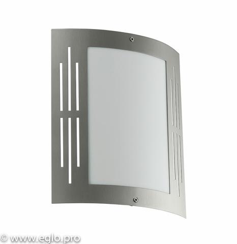Уличный светильник Eglo CITY 82309
