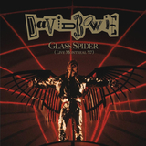 David Bowie / Glass Spider (Live Montreal '87)(2CD)