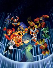 Mega Man Legacy Collection (для ПК, цифровой ключ)