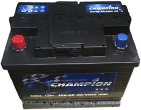 Champion Black 60 Ah (1)