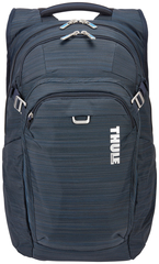 Рюкзак городской Thule Construct Backpack 24L Carbon Blue - 2