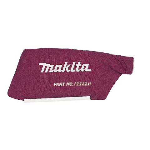 Пылесборник Makita 122191-8