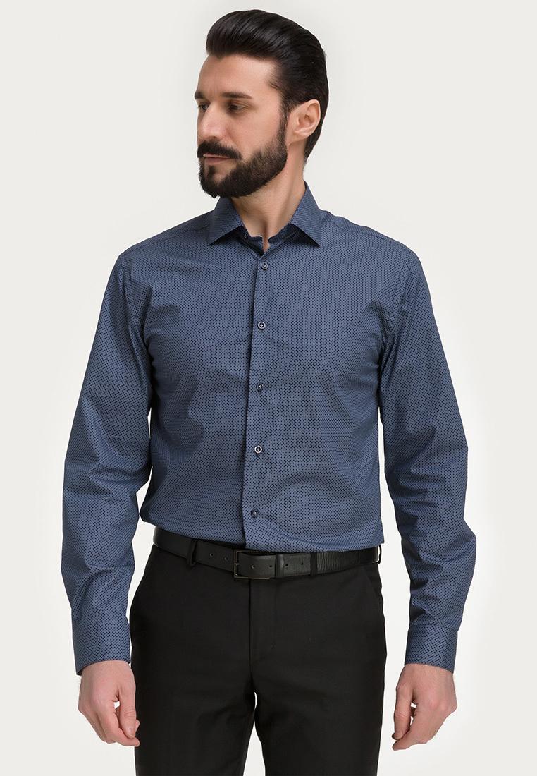 Сорочка мужская длинный рукав 223/231/687/ZV/1p_GB