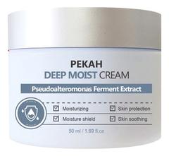 Pekah Глубоко увлажняющий крем Deep Moist Cream, 50ml