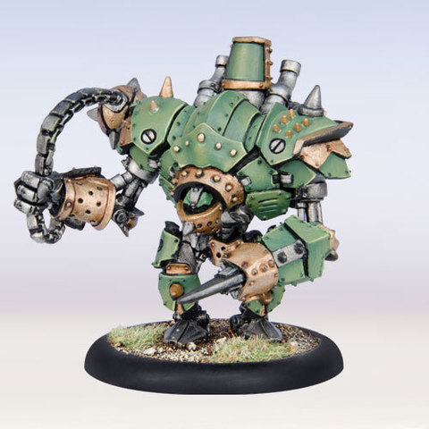 Mangler Heavy Warjack BLI