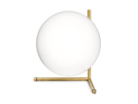 Настольный светильник копия IC T2 by Flos