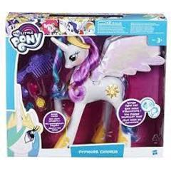My Little Pony - Princesse Celestia Electronique