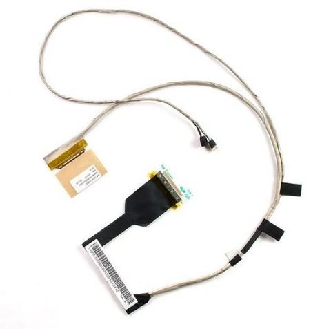 Шлейф для матрицы Asus X301A F301A PN 14005-00390000, 14005-00390100, DD0XJ6LC000, DD0XJ6LC010