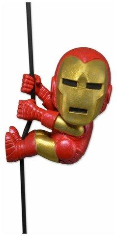 Держатель проводов Iron man