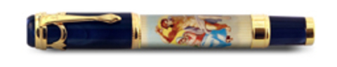 Ручка перьевая Ancora Capello Sestina (Секстинская капелла)123