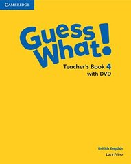 Guess What! L4 TB + Dvd Video