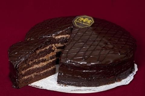 Торт Прага ИП Базылева Е.Н. 1,2кг