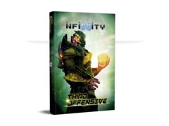 Infinity - Infinity Third Offensive (EN)