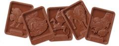 Harry Potter Chocolate Creatures Фантастические твари 15 гр