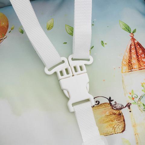 Стул для кормления с перекидной столешницей ЕНОТ