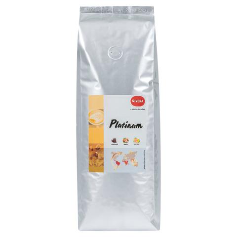 Кофе в зернах Nivona Platinum, 500 гр.