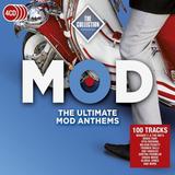 Сборник / The Collection: Mod (4CD)