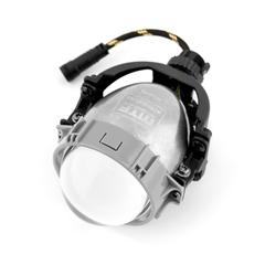 Светодиодные модули ближнего/дальнего света MTF Light ACTIVE NIGHT, линзованные, бескорпусные, 12В, 35ВТ, 5500К