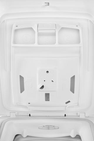 Стиральная машина с вертикальной загрузкой Smart Candy CST G260L/1-07