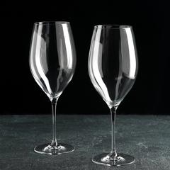 Набор из 2 бокалов для вина «Grace», фото 5