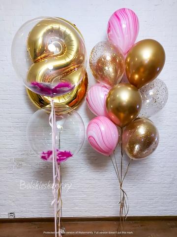 Шары на День Рождения для ребенка