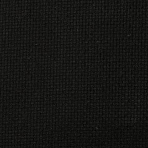 Канва Аида 14, 80*50см, черный