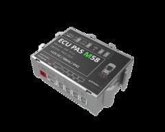Парктроник 4Drive 4X-01/M58 BL с 4-мя датчиками черного цвета