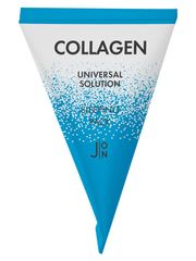 Маска для лица с коллагеном J:ON Collagen Universal Solution Sleeping Pack 1 шт * 5гр