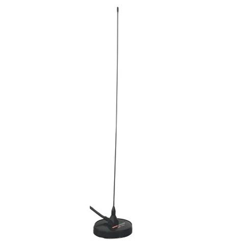Двухдиапазонная автомобильная магнитная УКВ антенна Racio Antenna MR-14U