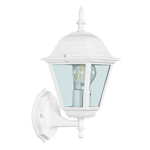 Садово-парковый светильник FERON 4201 100W 230V E27 белый