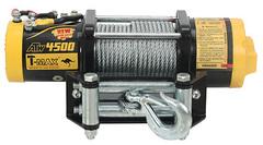 Лебедка для квадроцикла T-max ATW-4500