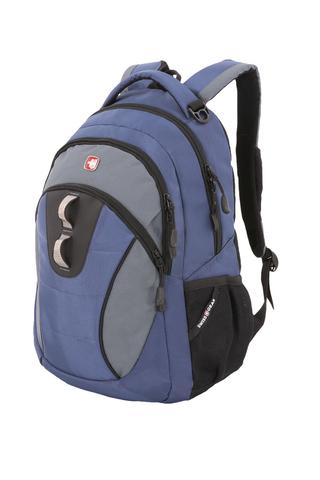 Городской рюкзак 35х15х46 см (24 л) SWISSGEAR SA16063415