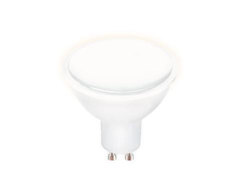 Светодиодная лампа LED MR16-DD 8W GU10 3000K (75W) 220-230V