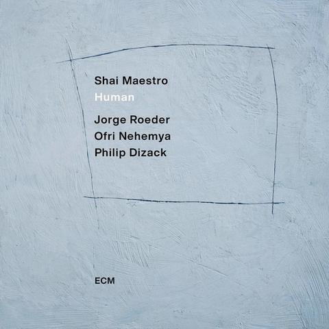 Shai Maestro / Human (CD)