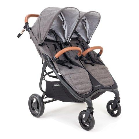 Коляска Valco baby Snap Duo Trend Charcoal
