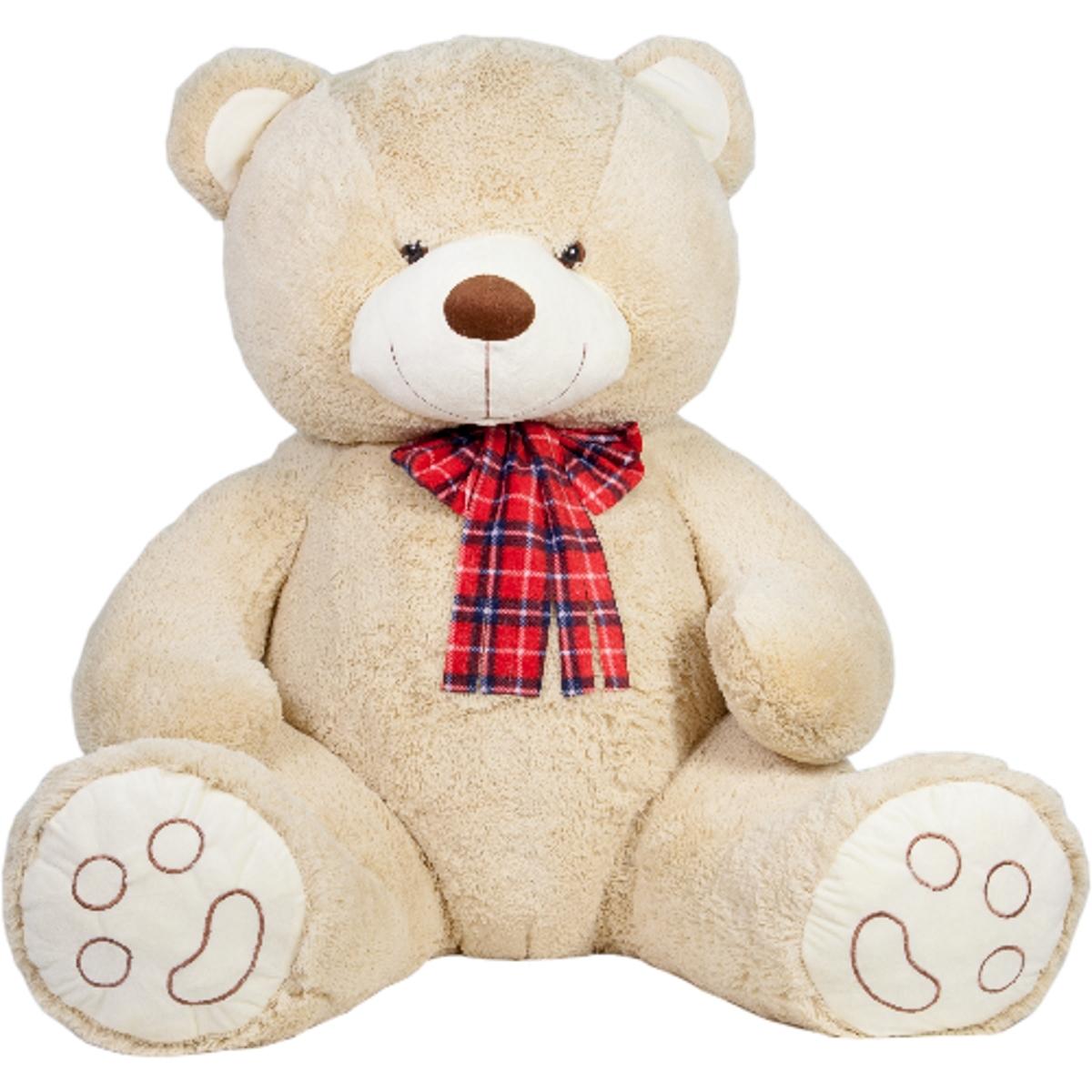 Медведь Клаус 130 см