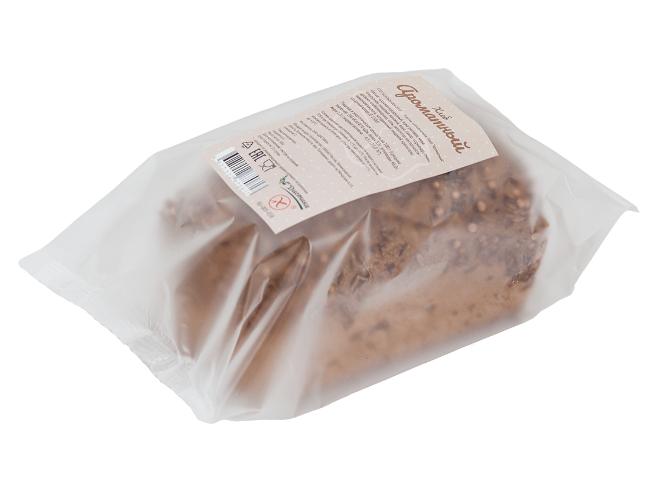 Хлеб Ароматный Диетика 300 г