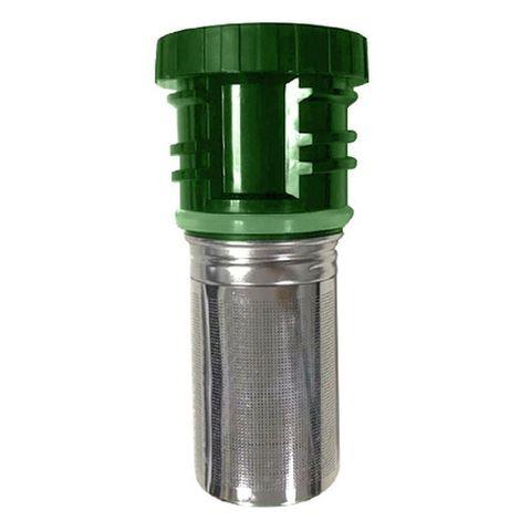 Пробка с ситечком для термоса Арктика П106С зеленый (П106С/GRE)