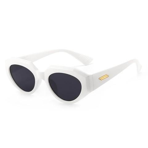 Солнцезащитные очки 3905002s Белый